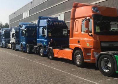 Transportbedrijf Bonotrans BV